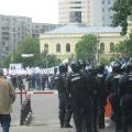 Miting, Piata Victoriei - Foto 46 din 49