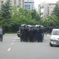 Miting, Piata Victoriei - Foto 47 din 49