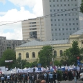 Miting, Piata Victoriei - Foto 49 din 49