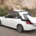 Infiniti G37 Cabrio - Foto 10 din 19