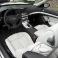 Infiniti G37 Cabrio - Foto 12 din 19