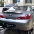 Infiniti G37 Cabrio - Foto 3 din 19