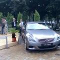 Infiniti G37 Cabrio - Foto 4 din 19
