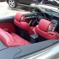 Infiniti G37 Cabrio - Foto 6 din 19