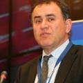 Nouriel Roubini, la Bucuresti - Foto 2 din 2