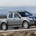 Noile Nissan Pathfinder si Navara - Foto 1 din 6