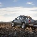 Noile Nissan Pathfinder si Navara - Foto 3 din 6