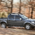 Noile Nissan Pathfinder si Navara - Foto 2 din 6