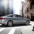 Noul Audi A8 - Foto 6 din 8