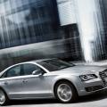 Noul Audi A8 - Foto 1 din 8