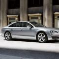 Noul Audi A8 - Foto 2 din 8
