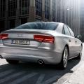 Noul Audi A8 - Foto 3 din 8