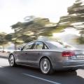 Noul Audi A8 - Foto 5 din 8