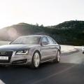 Noul Audi A8 - Foto 7 din 8