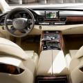 Noul Audi A8 - Foto 8 din 8