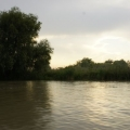 Delta Dunarii, vazuta prin obiectivele noilor camere foto NEX-5 si NEX-3 de la Sony - Foto 8