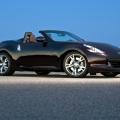 Noul Nissan 370Z Roadster - Foto 2 din 6