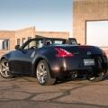 Noul Nissan 370Z Roadster - Foto 4 din 6