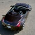 Noul Nissan 370Z Roadster - Foto 5 din 6