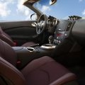 Noul Nissan 370Z Roadster - Foto 6 din 6
