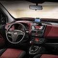 Noul Fiat Doblo Panorama - Foto 4 din 5