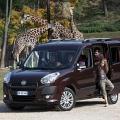 AutoItalia Group a adus noul Fiat Doblo Panorama - Foto 1