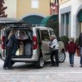 Noul Fiat Doblo Panorama - Foto 2 din 5