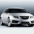 Noul Saab 9-5 Sedan - Foto 1 din 5