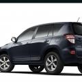 Toyota RAV4 facelift - Foto 2 din 7