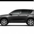 Toyota RAV4 facelift - Foto 4 din 7