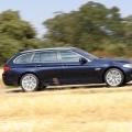 Noul BMW Seria 5 Touring - Foto 3 din 9