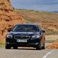Noul BMW Seria 5 Touring - Foto 1 din 9