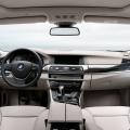 Noul BMW Seria 5 Touring - Foto 6 din 9