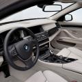 Noul BMW Seria 5 Touring - Foto 7 din 9