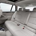 Noul BMW Seria 5 Touring - Foto 8 din 9