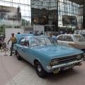 Masini de epoca la salonul de la Bucuresti - Foto 4 din 8