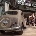 Masini de epoca la salonul de la Bucuresti - Foto 6 din 8