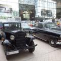 Masini de epoca la salonul de la Bucuresti - Foto 1 din 8