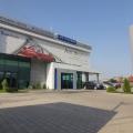 Showroom Mitsubishi si Hyundai - Foto 3 din 9