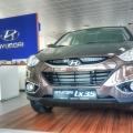 Showroom Mitsubishi si Hyundai - Foto 4 din 9
