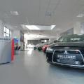 Showroom Mitsubishi si Hyundai - Foto 7 din 9