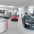 Showroom Mitsubishi si Hyundai - Foto 8 din 9