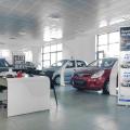 Showroom Mitsubishi si Hyundai - Foto 9 din 9