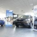 Showroom Mitsubishi si Hyundai - Foto 2 din 9