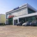 Showroom Mitsubishi si Hyundai - Foto 6 din 9