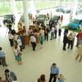 Honda 3S facility in Arad - Foto 1 din 3