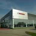 Honda 3S facility in Arad - Foto 2 din 3