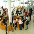 Honda 3S facility in Arad - Foto 3 din 3