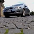 Noul Opel Astra - Foto 1 din 20