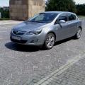 Noul Opel Astra - Foto 2 din 20